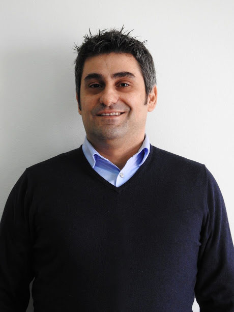 Altin Rexhepi : Country Director