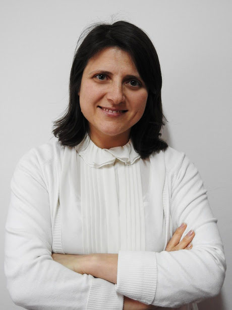 Diljana Kollarja : Finance Director