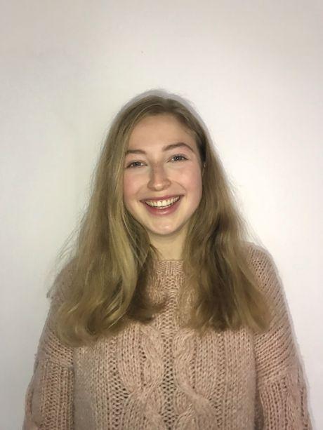 Jeanine Krumreich : Volunteer
