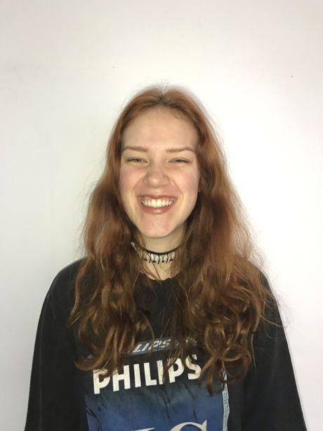 Marie Eichler : Volunteer