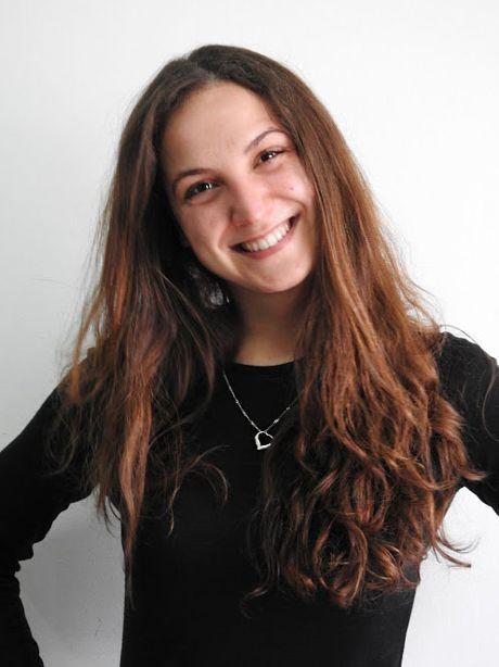 Veronika Zimova : Volunteer