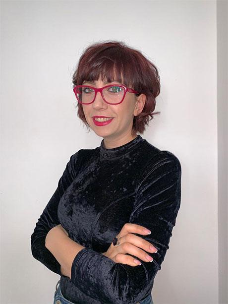 Soela Kotherja : Project Manager